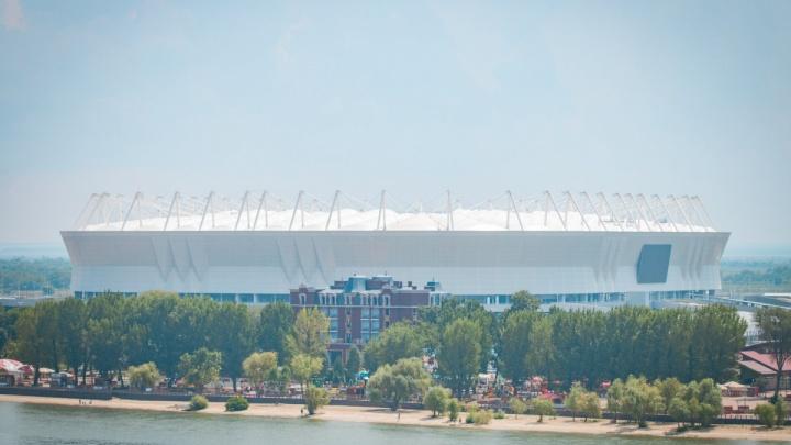 Проезда нет: в день матча России и Чехии на левом берегу ограничат движение