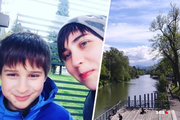 Прежде чем отправиться в Словению, Юлия внимательно изучила эту страну