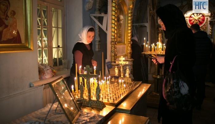 В Рождественскую ночь верующие смогут уехать из храмов на 5 бесплатных маршрутах