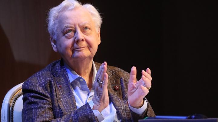 Экс-директор екатеринбургского Дома актёра: «Олег Табаков был человек-кулак, как купец Демидов»