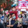 «Да, это пропаганда, но она оправдана»: что происходит в Китае, охваченном коронавирусом