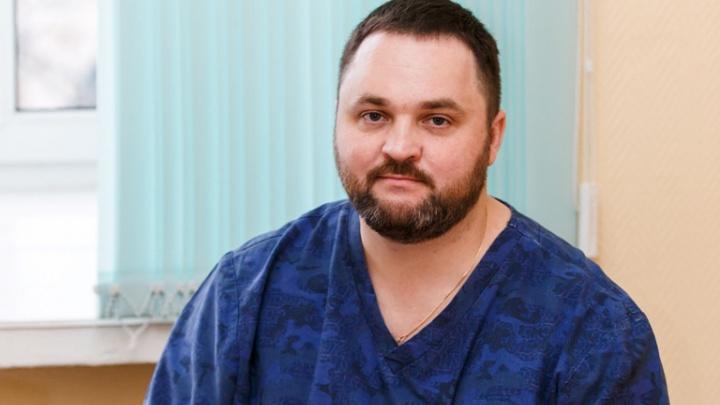 В НИИТО назначили нового директора