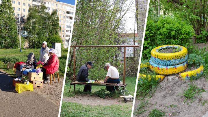 Поживший в Москве фотограф показал 10 самых унылых мест Ярославль: «Как вы этого не замечали?»