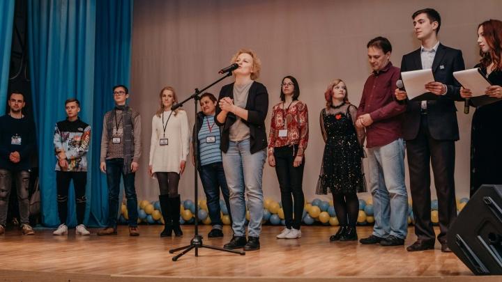 Челябинскому кино быть: в ЧГИК прошел фестиваль короткометражных фильмов «ЧелоВечное кино»