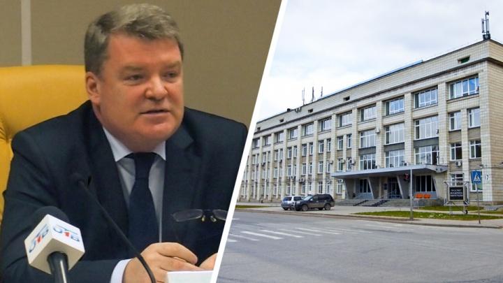 Генерал-лейтенанта ФСБ назначили заместителем председателя СО РАН