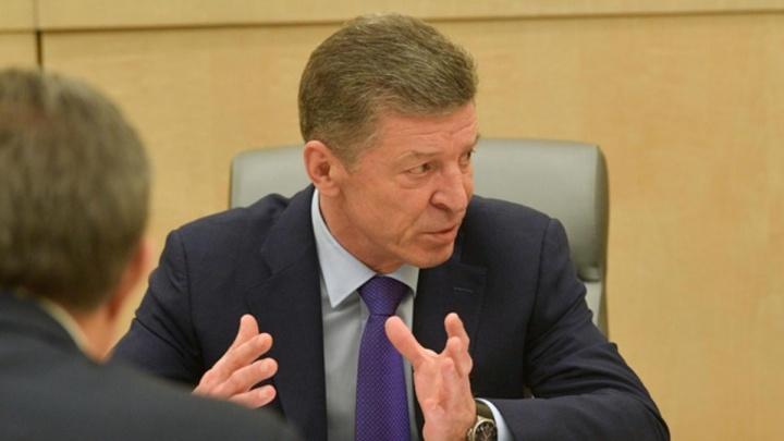 Вице-премьер Правительства России Дмитрий Козак посетит Пермь и Березники