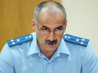 Рашид Бадалов руководил прокуратурой Самары с 2007 по 2011 годы