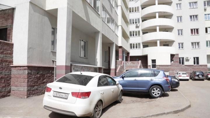«Я паркуюсь как...»: новая подборка парковочных неумех