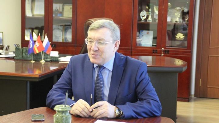 Главу Аргаяшского района приговорили за застройку берега Увильдов коттеджами