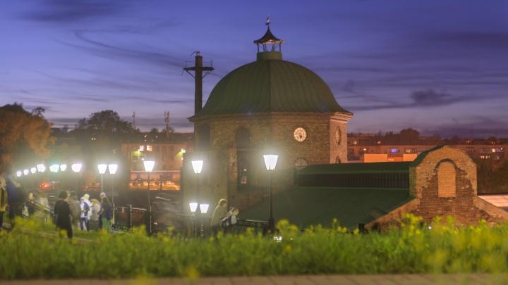 Стильная и сильная «Ночь музеев»: «Северская домна» готова удивить гостей