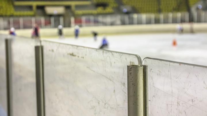 Пополнение в составе: за самарский хоккейный клуб будут играть девять спортсменов КХЛ