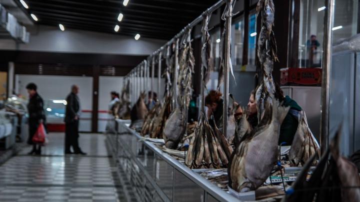 В Федеральном агентстве по рыболовству рассказали, почему на Дону продают мало местной рыбы