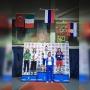 «Отправила соперницу в нокдаун»: южноуральская спортсменка выиграла первенство Европы по боксу
