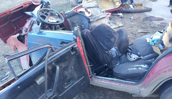 Водитель, погибший в страшной аварии под Стерлитамаком, имел стаж вождения один месяц