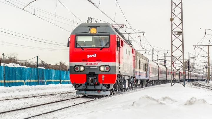 Убила непогода: сызранские полицейские рассказали обстоятельства смерти мужчины на железной дороге