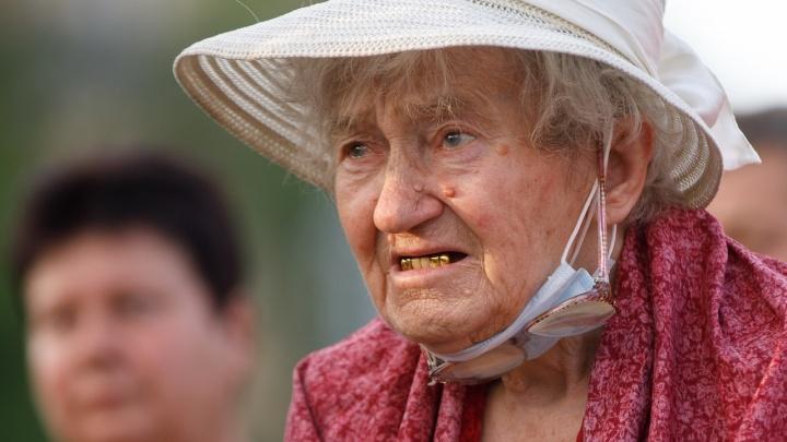 «Не выйдешь на улицу — не сходишь на пенсию»: коммунисты Волгограда зовут на очередной митинг