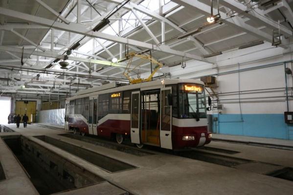 Новый вагон всего 18 млн руб.