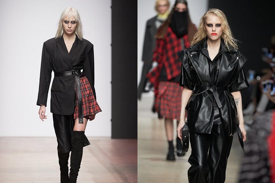 Дизайнер выступает за то, что люди должны иметь возможность выражать себя через одежду