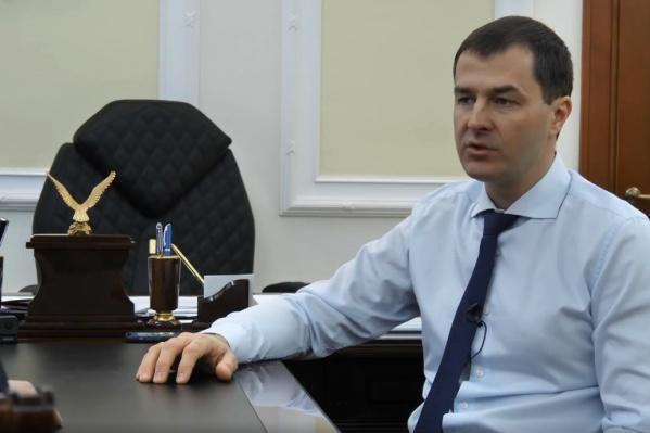 Мэр Ярославля говорит, что задержание Бадаева для него стало ударом