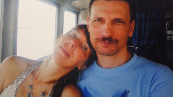 «Нас обвенчало небо»: волгоградцы стали мужем и женой во время прыжка с парашютом