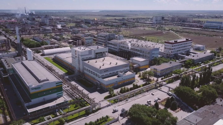 Избежать пути «Красного Октября»: волгоградский «Каустик» переехал к налоговой Свердловской области