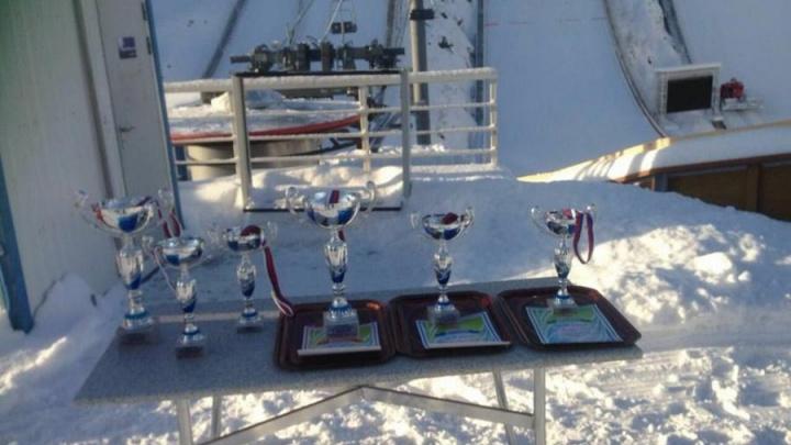 «Летающий» лыжник из Уфы завоевал Кубок России