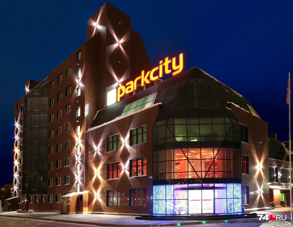 Совладельцем отеля можно стать за 280 миллионов рублей
