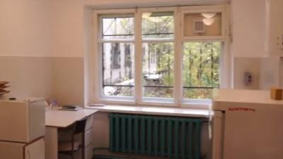 Здание туберкулезной больницы в Чернавском освободили от людей