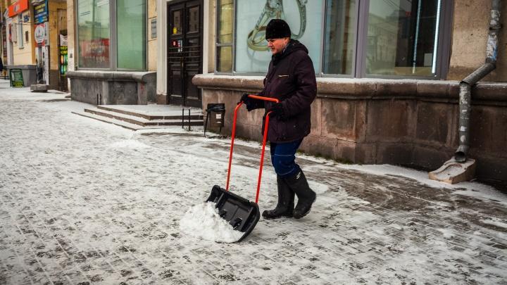 «Наведут порядок, даже если не хотят»: челябинский бизнес обяжут следить за городскими улицами