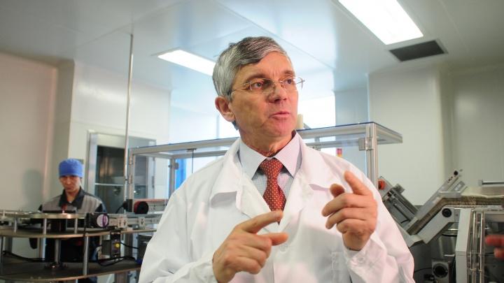 Препарат уральских ученых может победить китайский вирус, от которого уже умерли 17 человек
