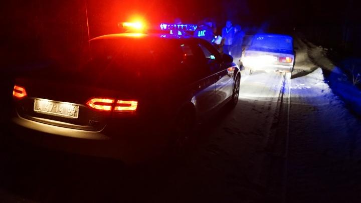 Валидольная погоня: ловим пьяных водителей в Невьянске и тестируем самую крутую Audi в ГИБДД
