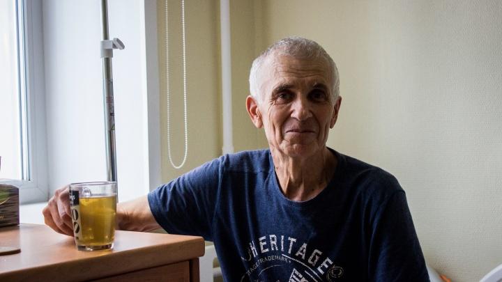 «Сердца не чувствую»: врачи спасли рабочего с рудников, вживив ему протез с частичкой сердца теленка