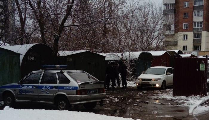 Двое подростков-грабителей задержаны за убийство прохожей в Первомайском районе