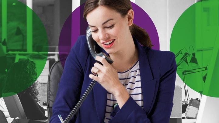 «МегаФон» интегрировал Виртуальную АТС с решением «1С:Управление нашей фирмой»