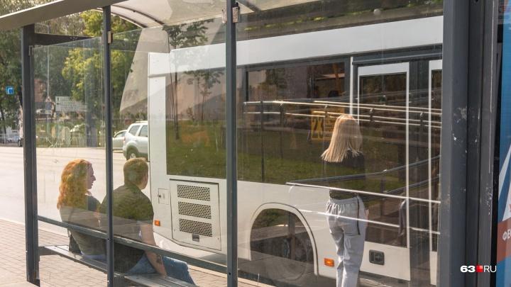 Участок Молодогвардейской перекроют для общественного транспорта