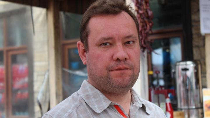 Тюменца, пропавшего в Екатеринбурге, опознали на записи с камер видеонаблюдения ТЦ «Ботаника Молл»