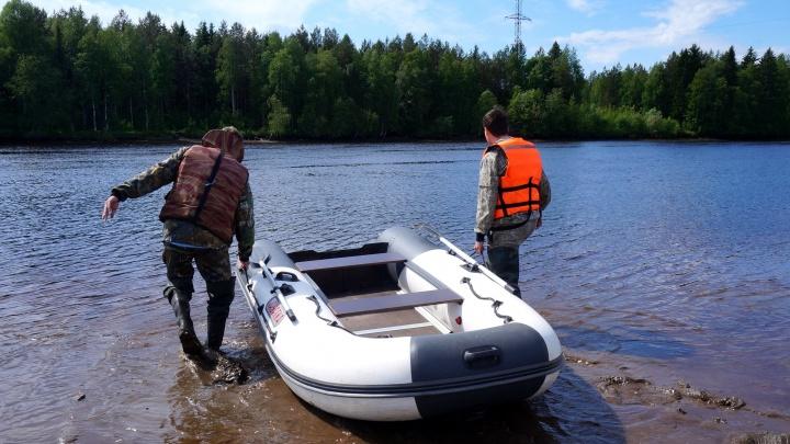 Грязь, бездорожье и 70-килограммовая «касатка» в багажнике: рыбак бросил вызов лесным дорогам