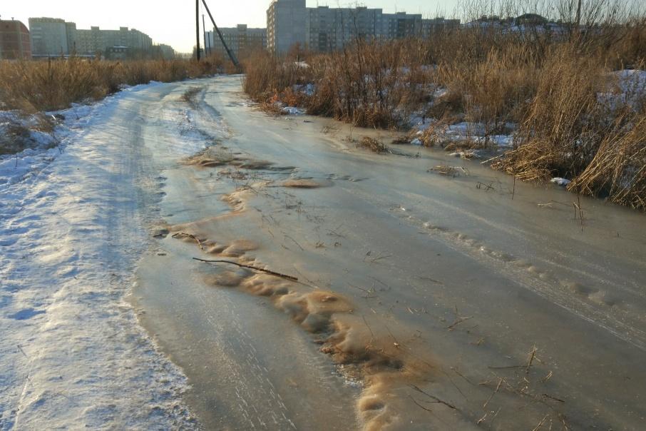 Устранение аварии отложили, чтобы жители отпраздновали Новый год с водой