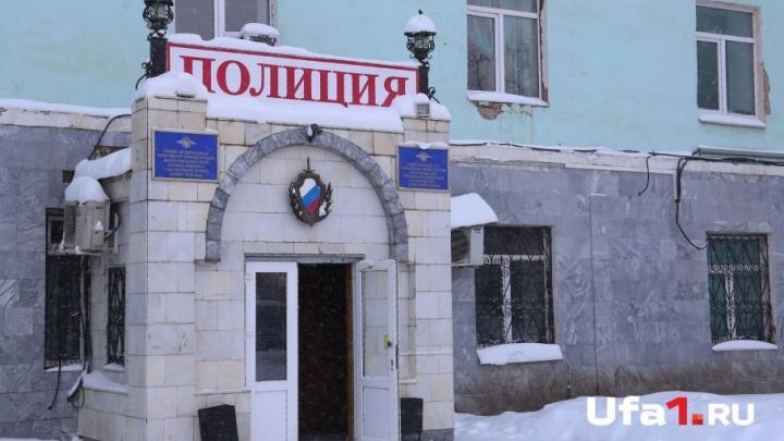 В Башкирии женщина напала с ножом на мать