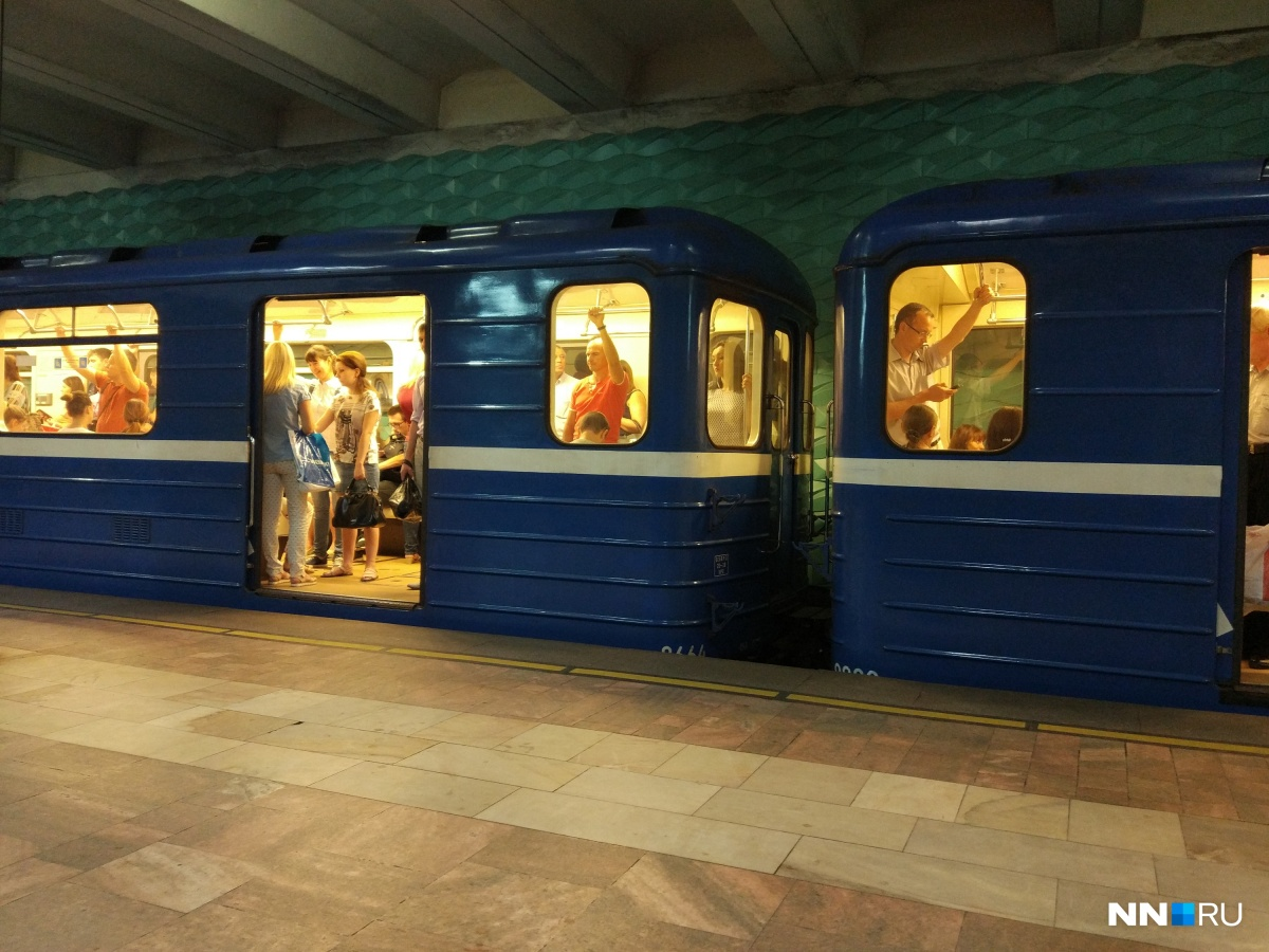 Почему метро строят не в Сормово?