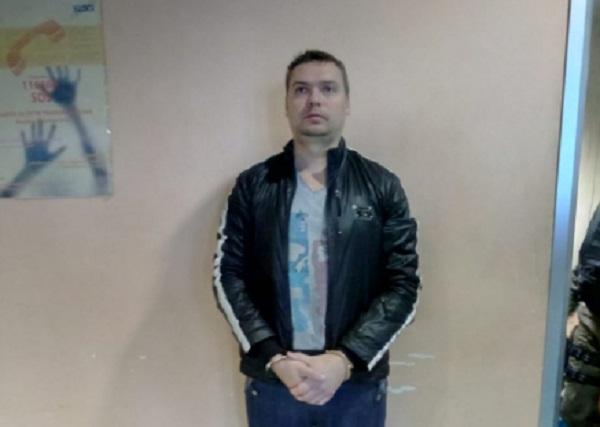 Александр Попов экстрадирован в Россию
