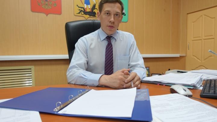 Два года условно: суд вынес приговор главе Шенкурского района за строительство дороги