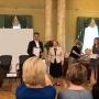 Главный врач «Самара Арены» получил награду от министра здравоохранения РФ Скворцовой