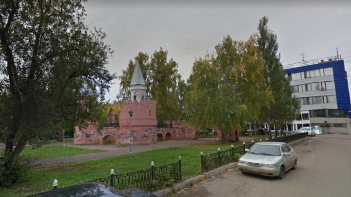 Детский городок в Стерлитамаке признали опасным и снесут