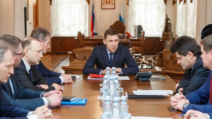 После протестов в Екатеринбурге власти и бизнесмены договорились создавать новые парки и скверы