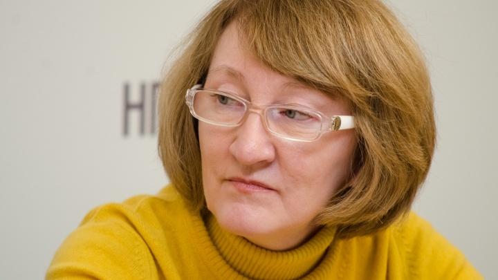Из областного правительства увольняется министр экономического развития
