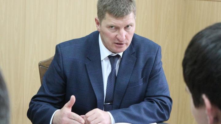 Бывший министр молодежной политики и спорта Башкирии отказался от депутатского мандата