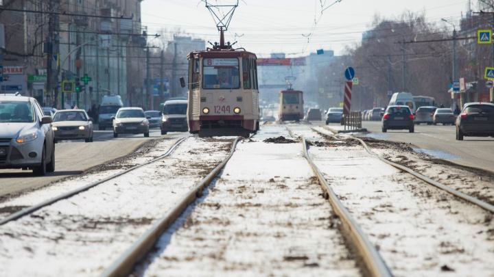 «Покупка выгодная»: Челябинск обзаведётся 10 подержанными трамваями