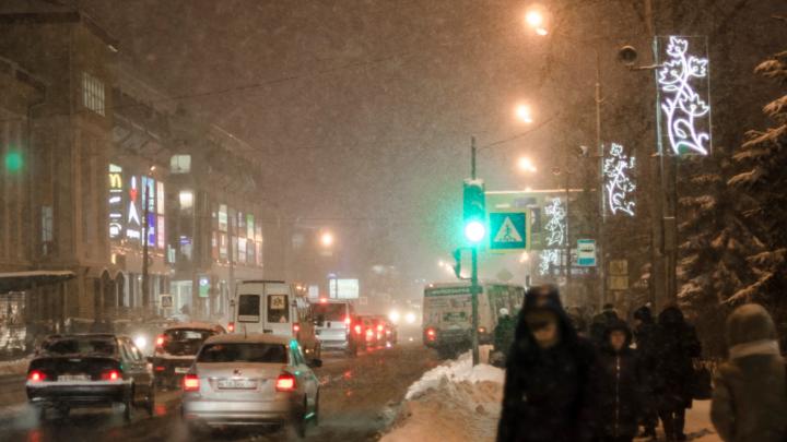 Возле ТЦ «Европарк» в Архангельске установят светофор