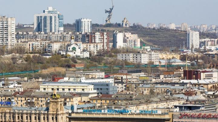 В Волгограде «прописался» обвиняемый во взятках генерал Александр Дрыманов